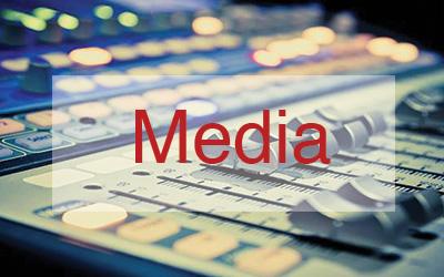 Media-ministry